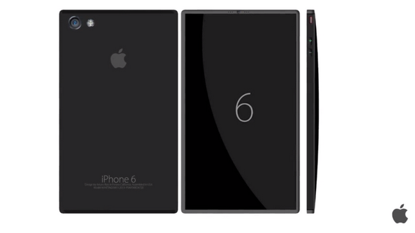 Découvrez l'iPhone 6