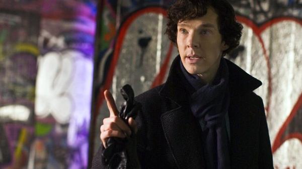Le retour de Sherlock !