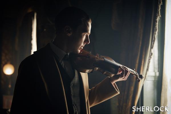 Sherlock Spécial et S4 : des dates et des photos !