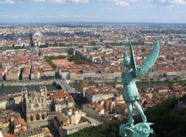 #20. Zoom sur l'Olympique Lyonnais