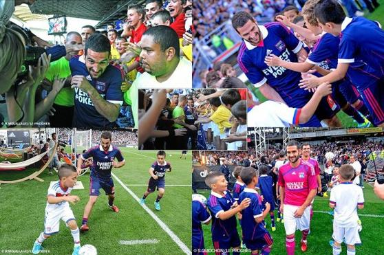 #06. La présentation Officielle saison 2011-2012 ! :D