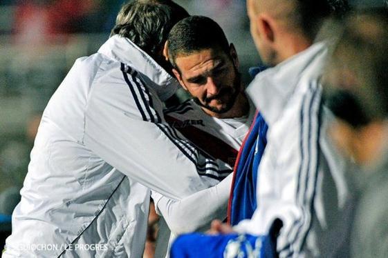 #57. Dernier match de la saison 2012-2013, au goût d'adieux...
