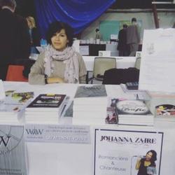 Festival du Livre et de la BD d'Île-de-France 2016