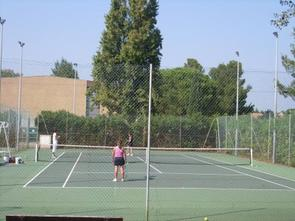 Le Tennis