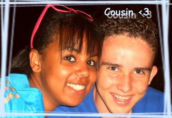 Alban - Mon Cousin - Mon bonheur ♥