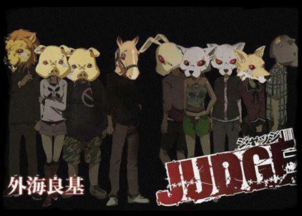 Judge :p