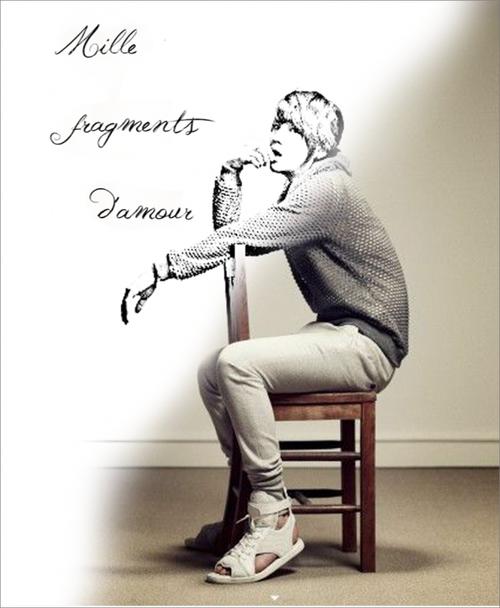Mille fragments d'amour - Chapitre 5