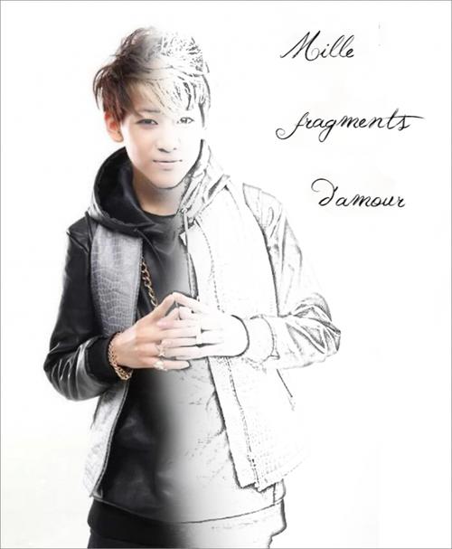 Mille fragments d'amour - Chapitre 8