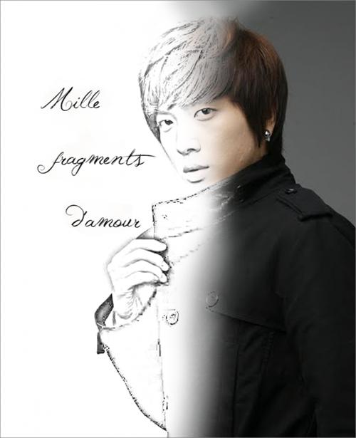 Mille fragments d'amour - Chapitre 9