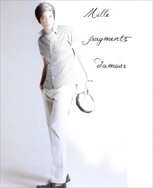 Mille fragments d'amour - Chapitre 11