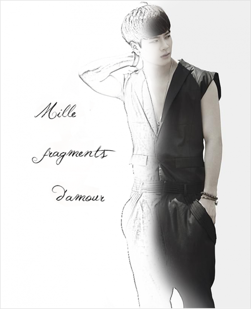 Mille fragments d'amour - Chapitre 12