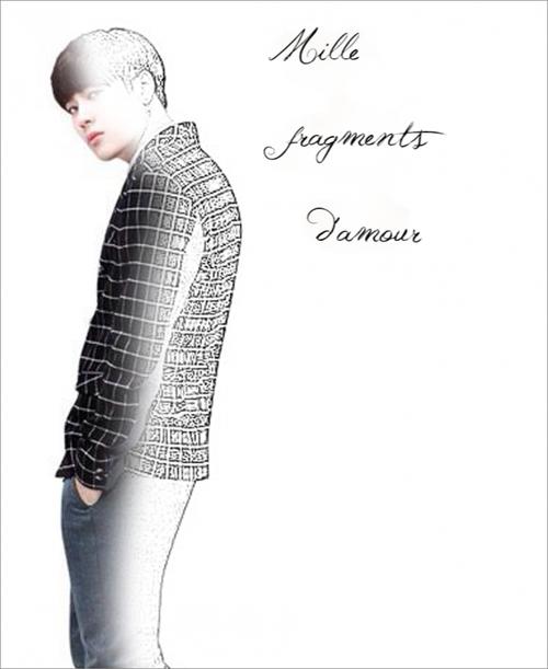 Mille fragments d'amour - Chapitre 14