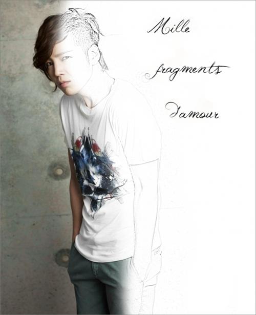 Mille fragments d'amour - Chapitre 15