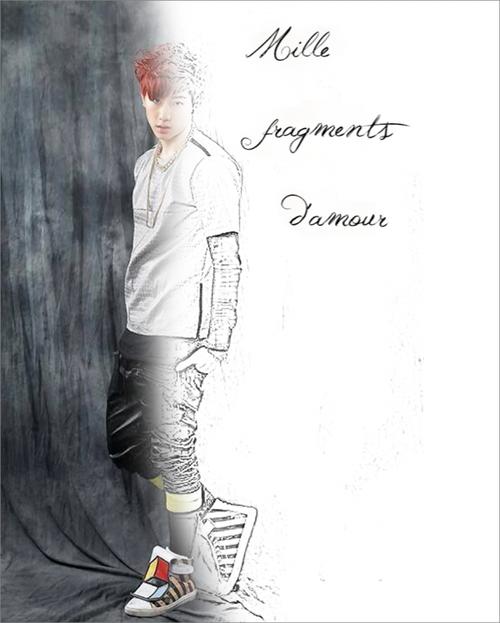 Mille fragments d'amour - Chapitre 28