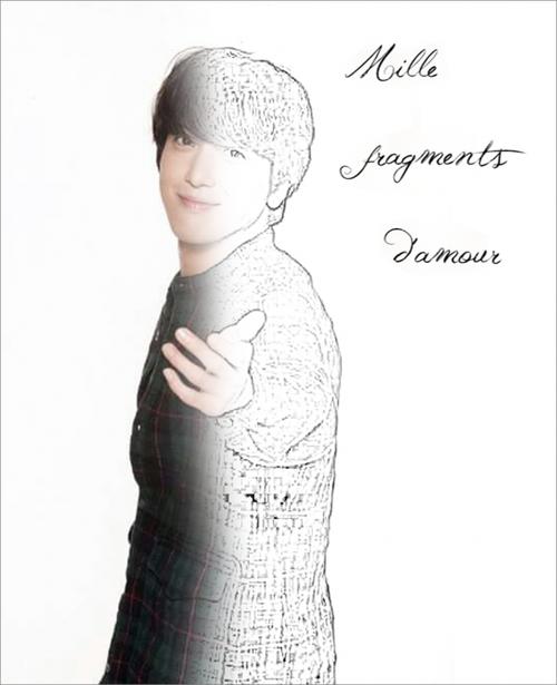 Mille fragments d'amour - Chapitre 31