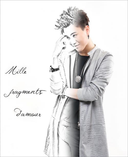 Mille fragments d'amour - Chapitre 34