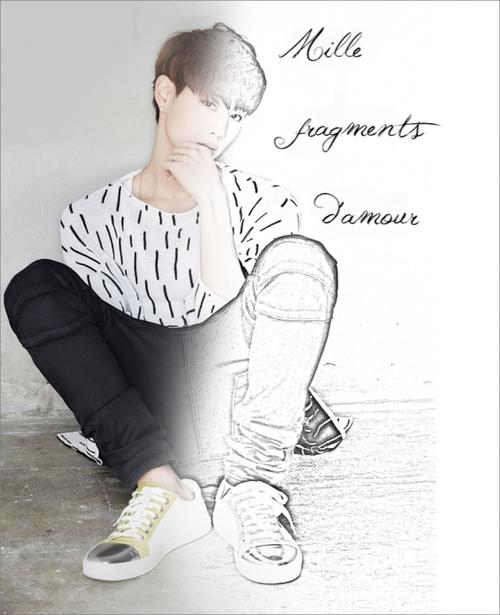 Mille fragments d'amour - Chapitre 37