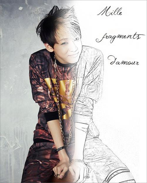 Mille fragments d'amour - Chapitre 44
