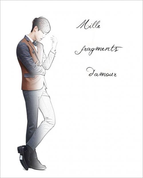 Mille fragments d'amour - Chapitre 51