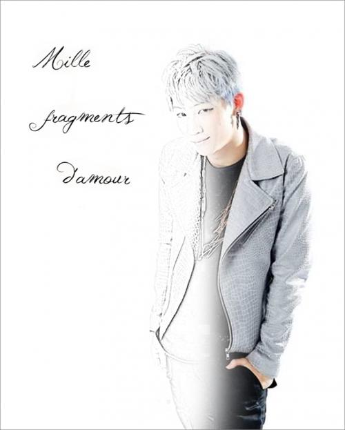 Mille fragments d'amour - Chapitre 55