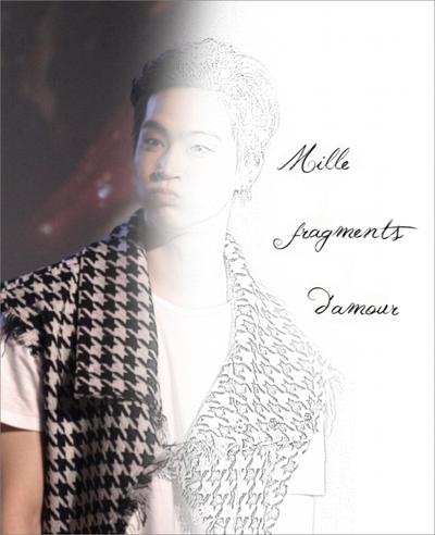 Mille fragments d'amour - Chapitre 62