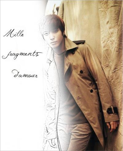 Mille fragments d'amour - Chapitre 67