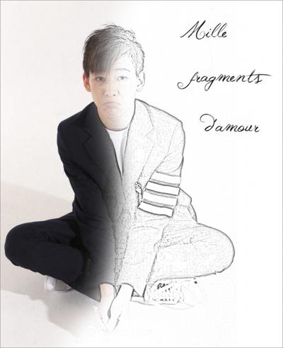 Mille fragments d'amour - Chapitre 69