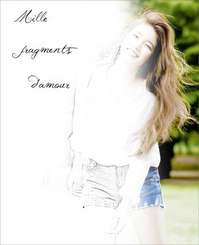 Mille fragments d'amour - Chapitre 84