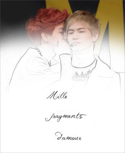Mille fragments d'amour - Chapitre 87