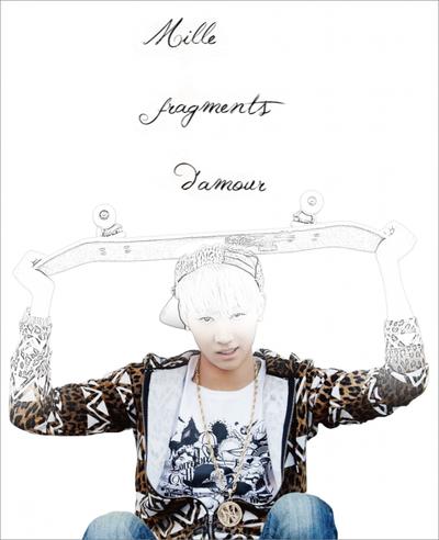 Mille fragments d'amour - Chapitre 96