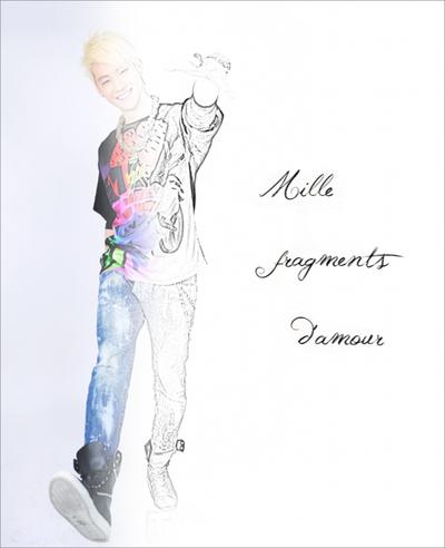 Mille fragments d'amour - Chapitre 98