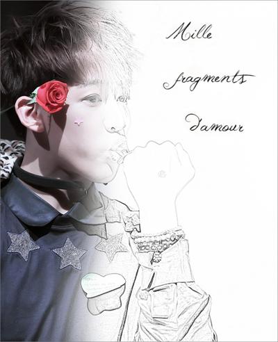 Mille fragments d'amour - Chapitre 99