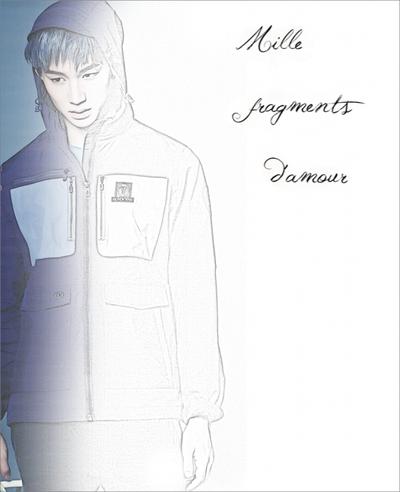 Mille fragments d'amour - Chapitre 102