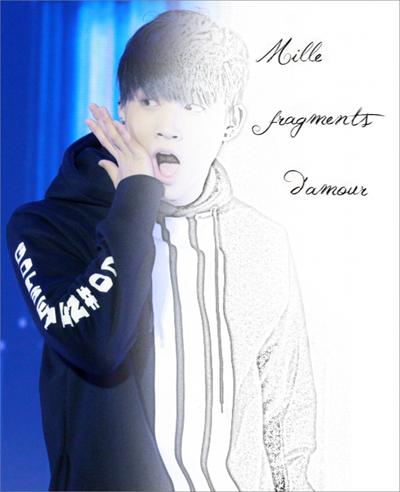 Mille fragments d'amour - Chapitre 109