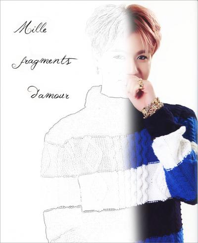 Mille fragments d'amour - Chapitre 114