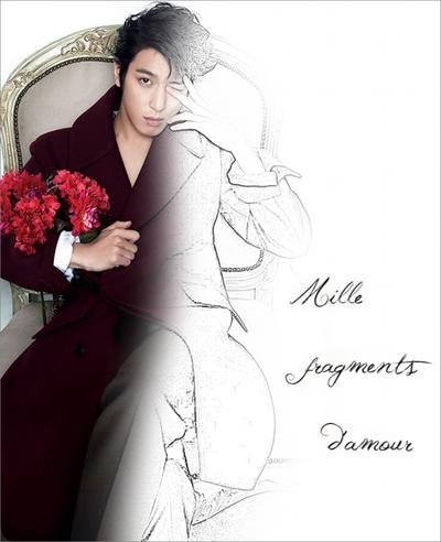 Mille fragments d'amour - Chapitre 116