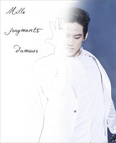 Mille fragments d'amour - Chapitre 125