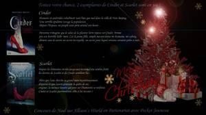 #Concours de Noel en partenariat avec @pocket_jeunesse les résultats !