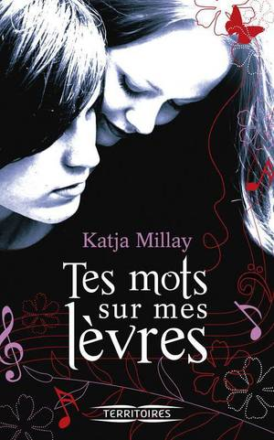 @Fleuve_Editions Mon avis sur Tes mots sur mes lèvres de Katja Millay Territoires