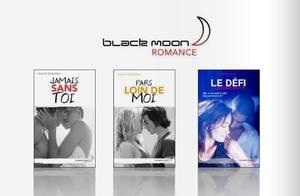 #BlackMoon le programme de juillet, août, septembre.