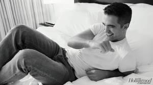 Nouvelles photos de Rob pour The Hollywood Reporter *-*