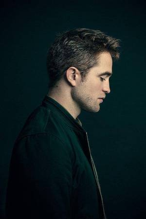 #News Robert Pattinson nouveaux portraits pour la promo de The Rover