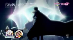 """#Nostalgie #SailorMoonCrystal le clip officiel """"Moon Pride"""""""