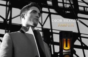 Rhooo la nouvelle affiche de Dior Homme *-*