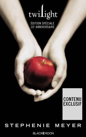 #GOOD #NEWS Twilight fête ses 10 ans ! (Je me sens vieille lol)