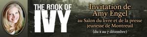 #Montreuil SDLJ les auteurs présent sur le stand @LumenEditions