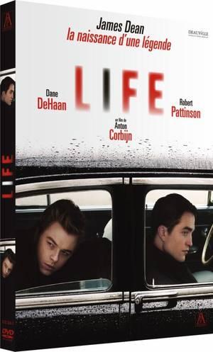 #Life avec #RobertPattinson sort le 26 janvier 2016 en DVD & BLU-RAY !
