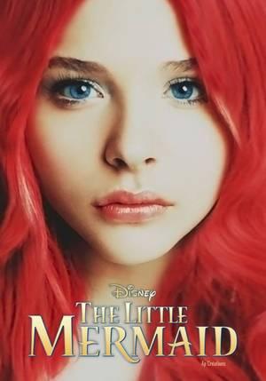 #TheLittleMermaid La petite sirène sera adapté !