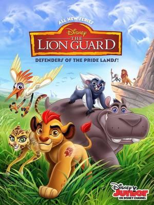 #WaltDisney #DisneyJunior ma critique sur le pilote de La Garde du Roi Lion !