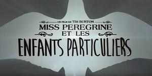 #NEWS concernant la sortie du troisième tome de Miss Peregrine et les enfants particuliers de Ransom Riggs
